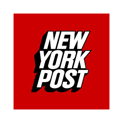 logo of the New York Post newspaper