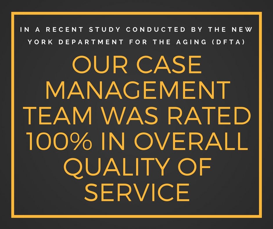 Case Management Quality of Service