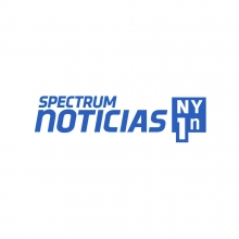logo of Spectrum Noticias NY1