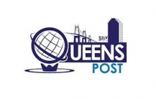 Queens Post Logo
