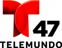 logo of 47 Telemundo